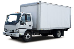 Box Truck Insurance Houston, Texas