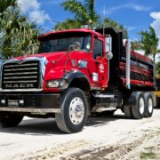 Dump Truck insurance Houston Texas