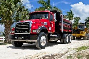 Seguro de Camiones de Volteo Dump Houston Texas