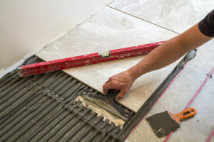 Tile Contractor Insurance Houston, TX