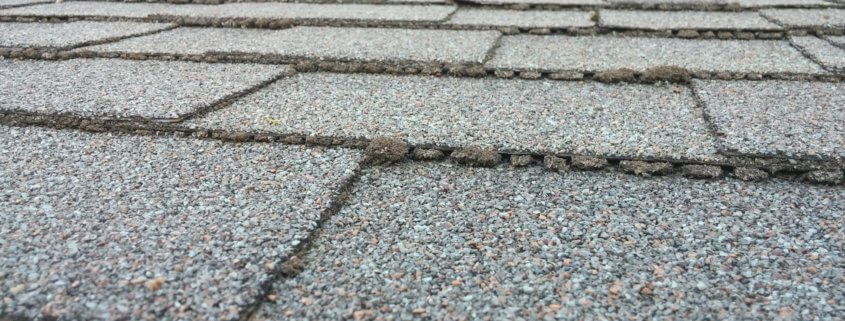 Inspecting your roof in Houston, TX