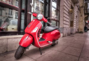 Scooter or Moped Insurance Houston, TX
